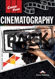 Career Paths: Cinematography Student's Book with Digibook App