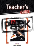 Career Paths: Cinematography Teacher's Guide Pack