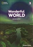 Wonderful World Second Edition 3 Student's Book