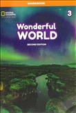 Wonderful World Second Edition 3 Workbook