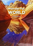 Wonderful World Second Edition 2 Lesson Planner with...