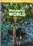 Wonderful World Second Edition 5 Lesson Planner with...