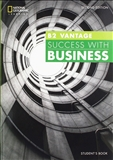 Success with Business BEC Vantage Second Edition Student's Book