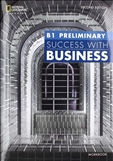 Success with Business BEC Preliminary Second Edition Workbook