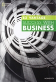 Success with Business BEC Vantage Second Edition Workbook