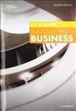 Success with Business BEC Higher Second Edition Workbook