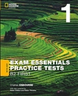 Exam Essentials: Cambridge First Practice Test 1 with...
