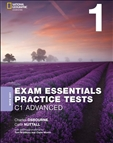 Exam Essentials: Cambridge Advanced Practice Test 1...