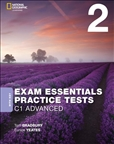 Exam Essentials: Cambridge Advanced Practice Test 2...