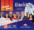 Career Paths: Banking Audio CD