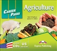Career Paths: Agriculture Audio CD