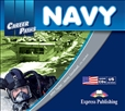 Career Paths: Navy Audio CD