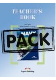 Career Paths: Navy Teacher's Book Pack