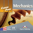 Career Paths: Mechanics Audio CD
