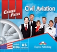 Career Paths: Civil Aviation Audio CD