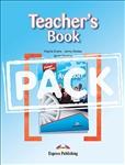 Career Paths: Civil Aviation Teacher's Pack