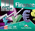 Career Paths: Finance Audio CD
