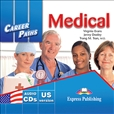 Career Paths: Medical Audio CD