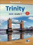 Succeed Trinity GESE Grade 2 CEFR A1 Teacher's Book