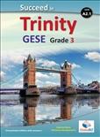 Succeed Trinity GESE Grade 3 CEFR A2.1 Teacher's Book