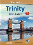 Succeed Trinity GESE Grade 2 CEFR A1 Student's Book