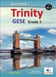 Succeed Trinity GESE Grade 3 CEFR A2.1 Student's Book