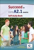 Succeed Trinity GESE Grade 3 CEFR A2.1 Self Study