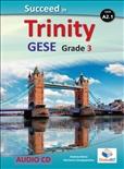 Succeed Trinity GESE Grade 3 CEFR A2.1 Audio CD