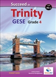 Succeed Trinity GESE Grade 4 CEFR A2.2 Student's Book