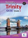 Succeed Trinity GESE Grade 4 CEFR A2.2 Teacher's Book
