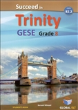 Succeed Trinity GESE Grade 8 CEFR B2.2 Student's Book