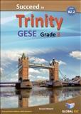 Succeed Trinity GESE Grade 8 CEFR B2.2 Teacher's Book