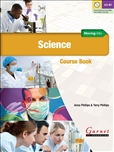 Moving Into Science Course Book with Audio DVD