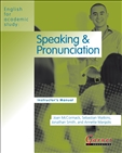 English For Academic Study: Speaking Student's eBook