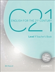 C21 English for the 21st Century 1 Teacher's Book