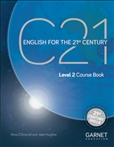 C21 English for the 21st Century 2 Student's Book with Online Audio