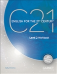 C21 English for the 21st Century 2 Workbook