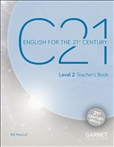 C21 English for the 21st Century 2 Teacher's Book