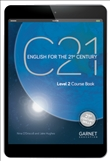 C21 English for the 21st Century 2 Student's eBook