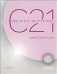 C21 English for the 21st Century 3 Teacher's Book