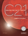 C21 English for the 21st Century 4 Student's Book with Online Audio