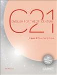 C21 English for the 21st Century 4 Teacher's Book