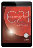 C21 English for the 21st Century 4 Student's eBook