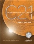 C21 English for the 21st Century 5 Student's Book with Online Audio