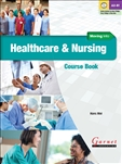 Moving Into Healthcare and Nursing Teacher's eBook