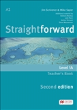 Straightforward Split Edition Level 1 A2 Teacher's Book Pack A