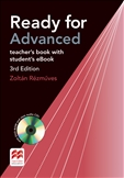 Ready for Advanced Third Edition Teacher's Book with...