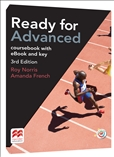 Ready for Advanced Third Edition Student's Book with...