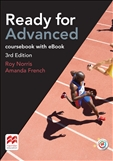 Ready for Advanced Third Edition Student's Book with eBook