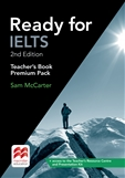 Ready for IELTS Second Edition Teacher's Book Premium Pack